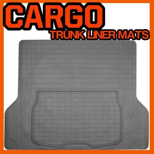 GREY Fits  NISSAN  MURANO  ALL WEATHER SEMI CUSTOM CARGO MAT