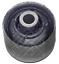 Stockage-achskorper-MAPCO-33941-Arriere-Pour-Audi miniature 2