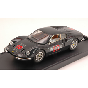 FERRARI DINO 246 GT TEN YEARS BANG LIMITED 1:43 Bang Modelli Speciali Die Cast