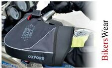 Oxford Rain Seal Muffs Handlebar Muffs THERMAL MOTORCYCLE MOTORBIKE/SCOOTEROX557