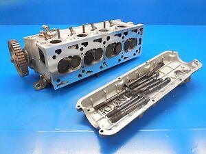 Details about Porsche 924 Turbo (931) OEM Complete Cylinder Head + Camshaft  RESURFACED+TESTED
