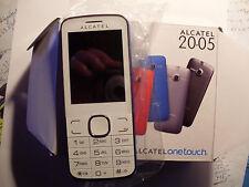 Alcatel OneTouch 20.05 DualSim