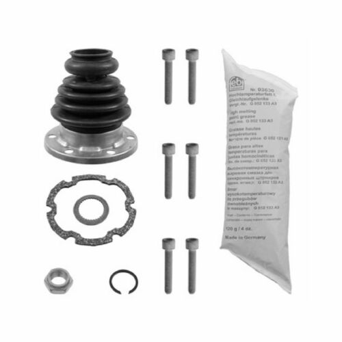 1x FEBI CV BOOT KIT 03315