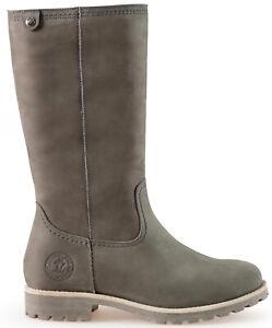 Panama-Jack-Bambina-Igloo-b6-senora-botas-gris