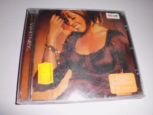 1 von 1 - Whitney Houston - Just Whitney  CD - OVP