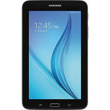 "Samsung Galaxy Tab E Lite 7.0"" 8GB (Wi-Fi) Black"