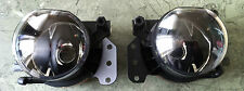 BMW 5 / E60 2003-2007 FRONT Right and Left foglights lamps lights set