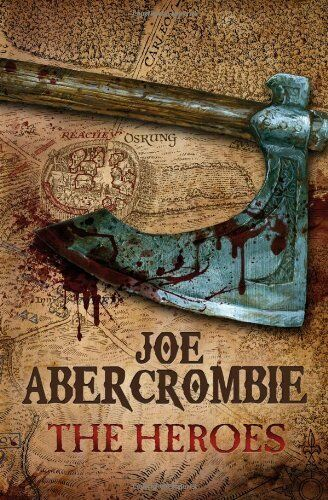 1 of 1 - The Heroes By Joe Abercrombie. 9780575083837
