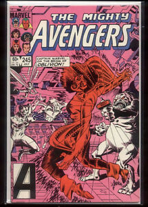 The-Mighty-Avengers-245-VF-NM-1963-Marvel-Comics-CBX2A