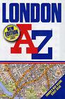 A-Z London by Geographers' A-Z Map Co Ltd (Spiral bound, 2001)