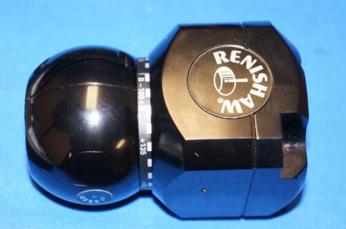 Renishaw CMM PH10T Motorized Probe Head PHC10-2 Controller HCU1 90 day Warranty
