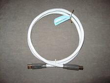 Supra 2.0 USB High End USB Kabel 1m Länge 1 m