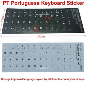 key stickers for keyboard