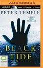Black Tide by Peter Temple (CD-Audio, 2015)