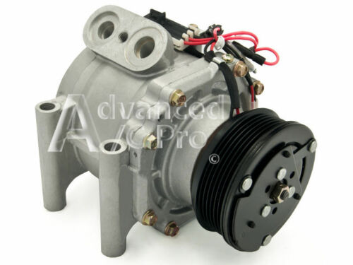 XUV L6 4.2L ONLY 2003-2009 GMC Envoy AC A//C Compressor Drier Kit Fits XL