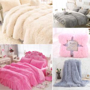Super-Soft-Long-Shaggy-Fuzzy-Fur-Warm-Elegant-Cozy-Fluffy-Sherpa-Throw-Blanket