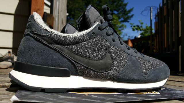 Size 10 - Nike Internationalist Premium QS Loopwheeler - 637998 ...