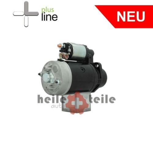 Line NEU Deutz-Farh Khd D25 Anlasser OEM D30 0001366001+
