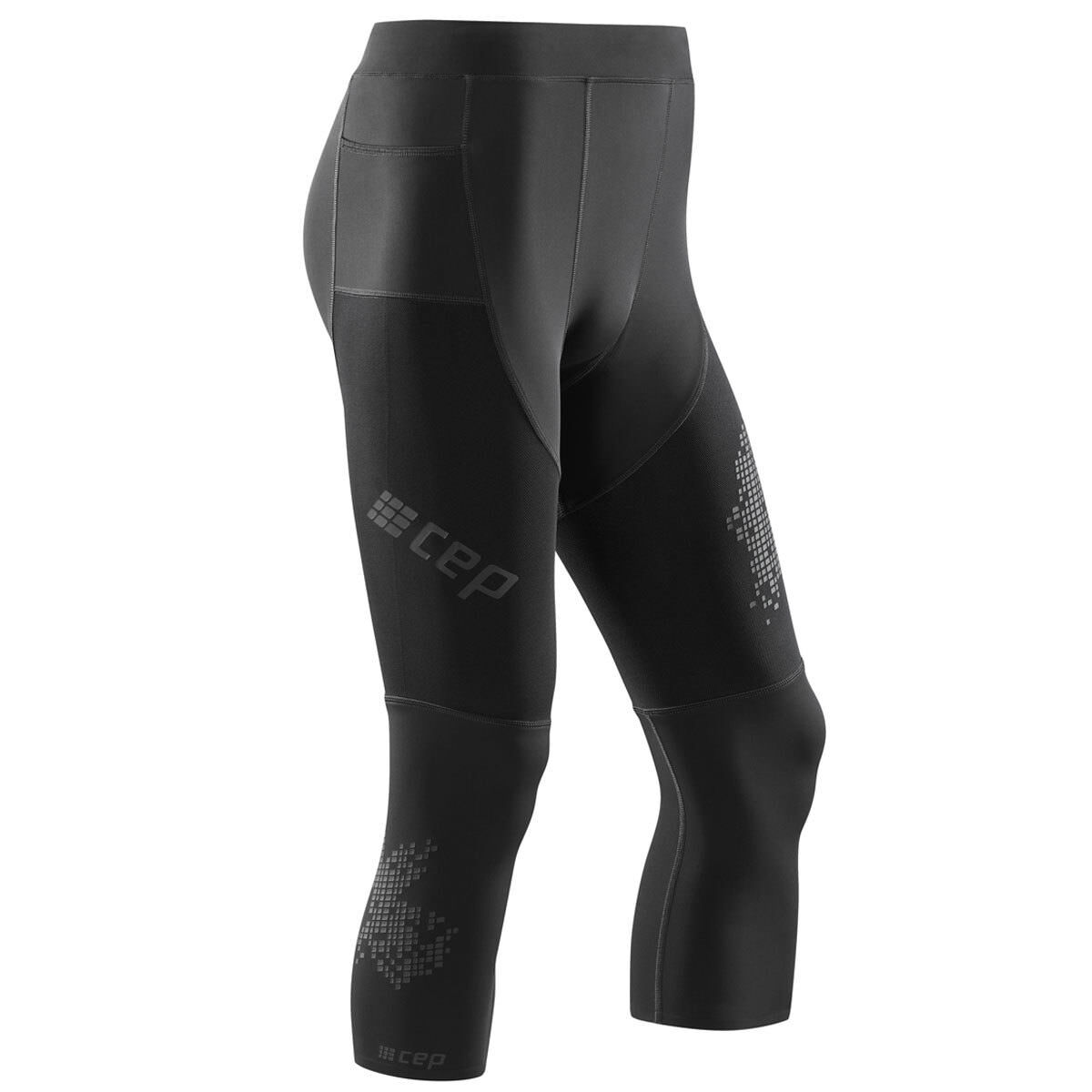 CEP courir 3 4 Tights 3.0 Hommes   w8185c support for requirouge legs