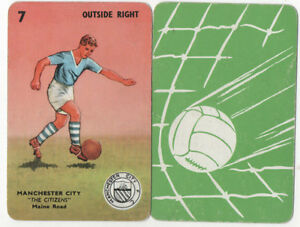 JSCARDS-MANCHESTER-CITY-CARD-PEPYS-GOAL-CARD-GAME-1960-039-S