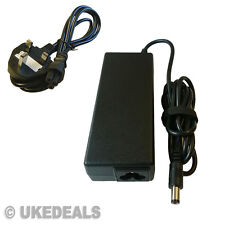 15V 5A FOR TOSHIBA SATELLITE PRO A120 CHARGER ADAPTER 75w + LEAD POWER CORD