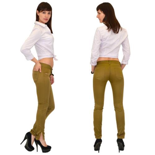 Vendita Da Donna Pantaloni Chino Chino Pants Pantaloni lunghi cavallo basso baggyhose Aladin Boyfriend Pump Pantaloni h03