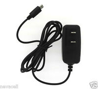 Wall Home Ac Charger Adapter For Tmobile Zte 4g Lte Hotspot Z915, Mf64 Hotspot