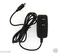 Wall Home Charger For Sprint Motorola Brute I680, Consumer Cellular Wx416, Ex430