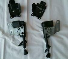 Bmw e46 coupe motorino deflettori sx e dx