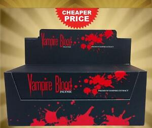 devils garden vampire blood incense sticks 643006011436 ebay