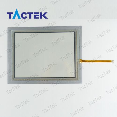 Touch Screen Panel Glass Digitizer for Pro-Face PFXGP4603TAD with Overlay