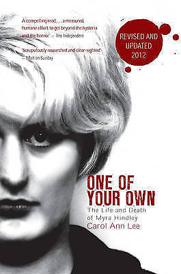 One of Your Own: The Life and Death of Myra Hindley-ExLibrary