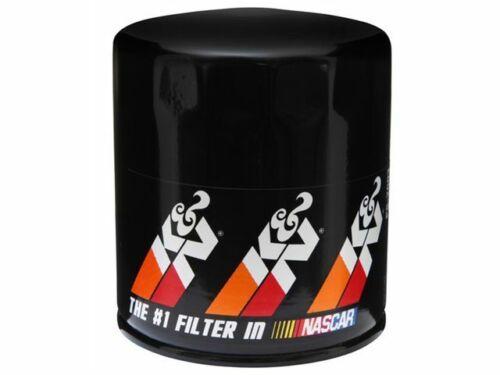 For 1966-1971 Jeep Jeepster Oil Filter K/&N 99484KZ 1967 1968 1969 1970 3.7L V6