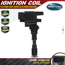 Quality Ignition Coil for 02-05 Kia Sedona// 01-02 Hyundai XG300 XG350 3.0L// 3.5L