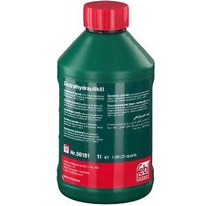 Olio-Idraulico-Impianto-Idraulico-Servosterzo-Controllo-Livello-Febi-06161-Verde
