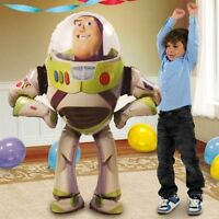 Anagram International Buzz Lightyear AirWalker Balloon - A23478