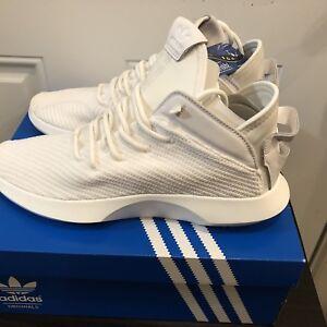 Adidas hombre 's Crazy 1 ADV PK zapatilla de baloncesto Brand New in box tamaño 11