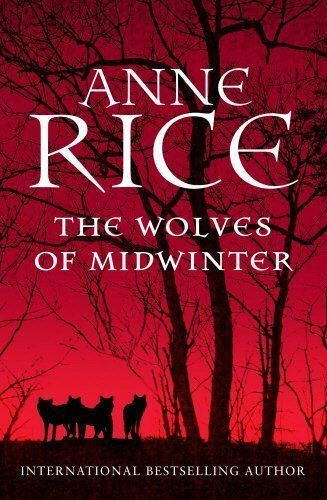 1 of 1 - The Wolves of Mid-winter (The Wolf Gift Chronicles)-ExLibrary