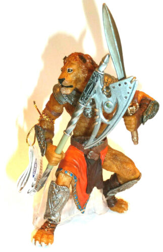 PAPO 38945 K46 Lion Mutant Mutant Fantasy Ritterwelt