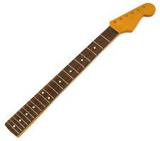 NEW Fender Lic Allparts Stratocaster NECK Strat Rosewood Vintage NITRO SRNF-C