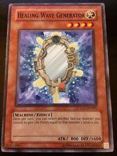 CSOC-EN001 YuGiOh! Monster Card HEALING WAVE GENERATOR Unlimited MT/NM Set of 3