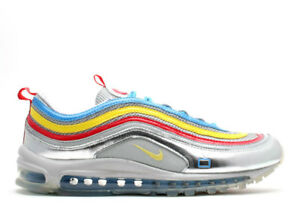online store 67bfc cdde7 Details about Nike Air Max 97 Millenium CableTV - US13 - INTERNATIONAL  SHIPPING - DS - LIMITED