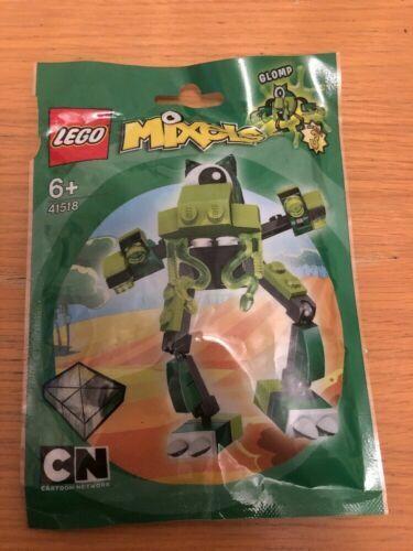 Lego Mixels Series 3 Glurt Glomp Torts OF 3 PACKS NEW