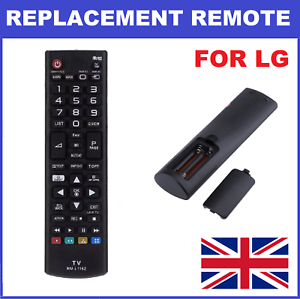 Universal-Replacement-Remote-Control-For-LG-LCD-LED-TVs-NEW