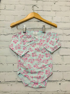 Baby Girls 0-3 Months Clothes Laura Ashley Vest Top *We Combine Postage*