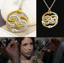 Auryn the never ending neverending story amulet necklace pendant item 2 the neverending story auryn quest snake amulet pendent necklace the neverending story auryn quest snake amulet pendent necklace mozeypictures Choice Image