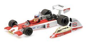 McLAREN-FORD-m23-Texaco-No-2-Formula-1-1975-Jochen-Mass