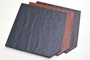 1 M Faserzementplatten Dachplatten 20x20 Cm Ge Ebay