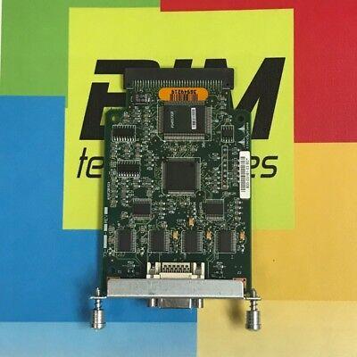 Genuine Cisco WIC-2T 2 port serial module for 18////26//28// 3800 SeriesRouters