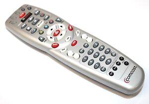 Comcast  Universal Remote Control